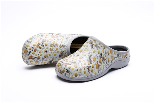 Backdoorshoes Daisy